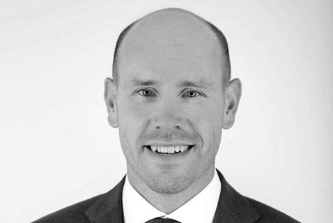 ACT Asset Management Daniel Sterneby